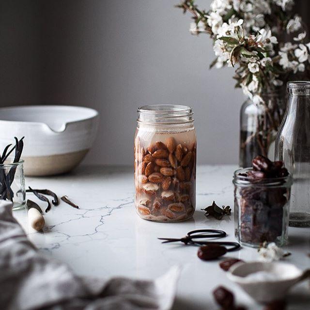 Dutch Baby + Balsamic Maple Berries & Whipped Chevre Cream ...
