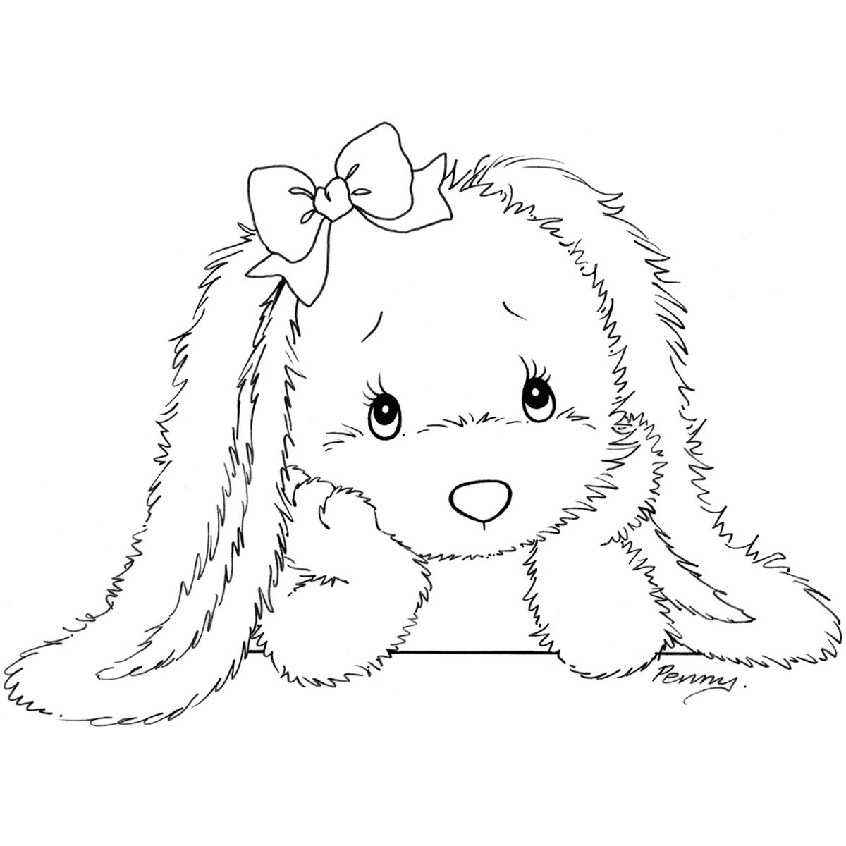 Lg free printables colouring cute pictures
