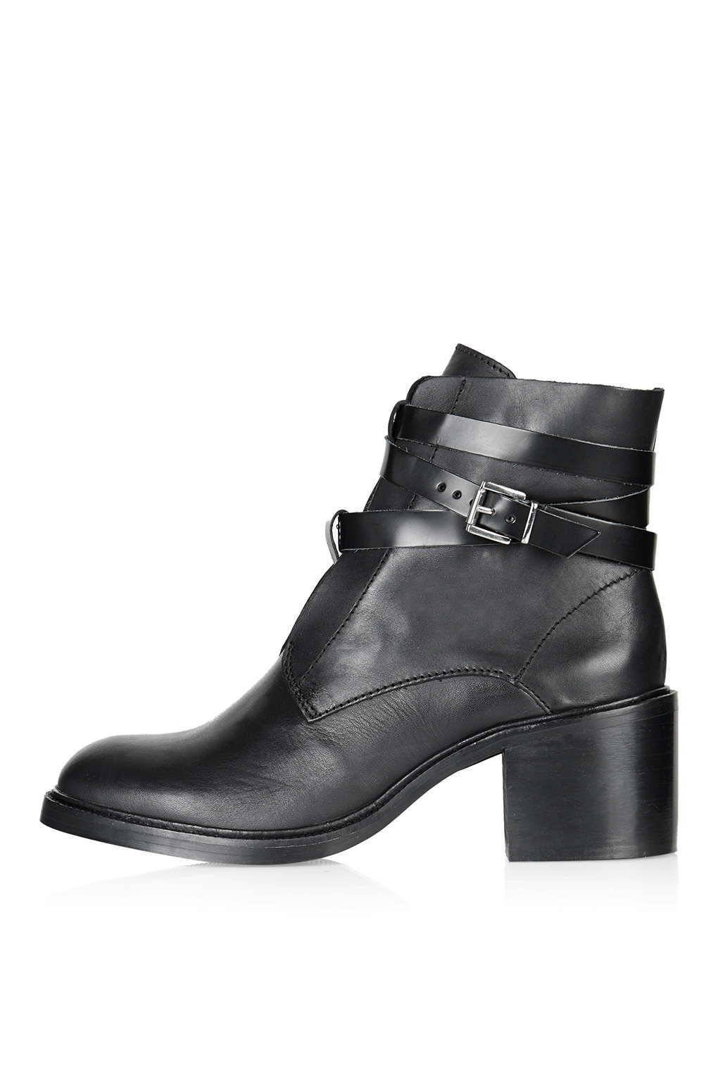 32bb58957f7 MITCHELL Ankle Boots - Topshop | Fancy Feet | Shoe boots, Boots, Shoes