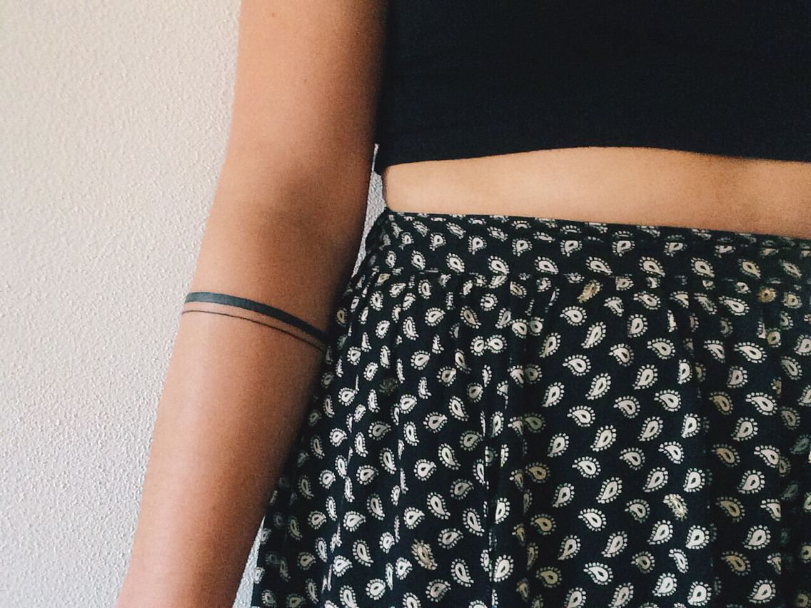 Pin von Joyce Bolluyt auf ink luv | Pinterest | Armbänder und Neuer - Armreif Tattoo