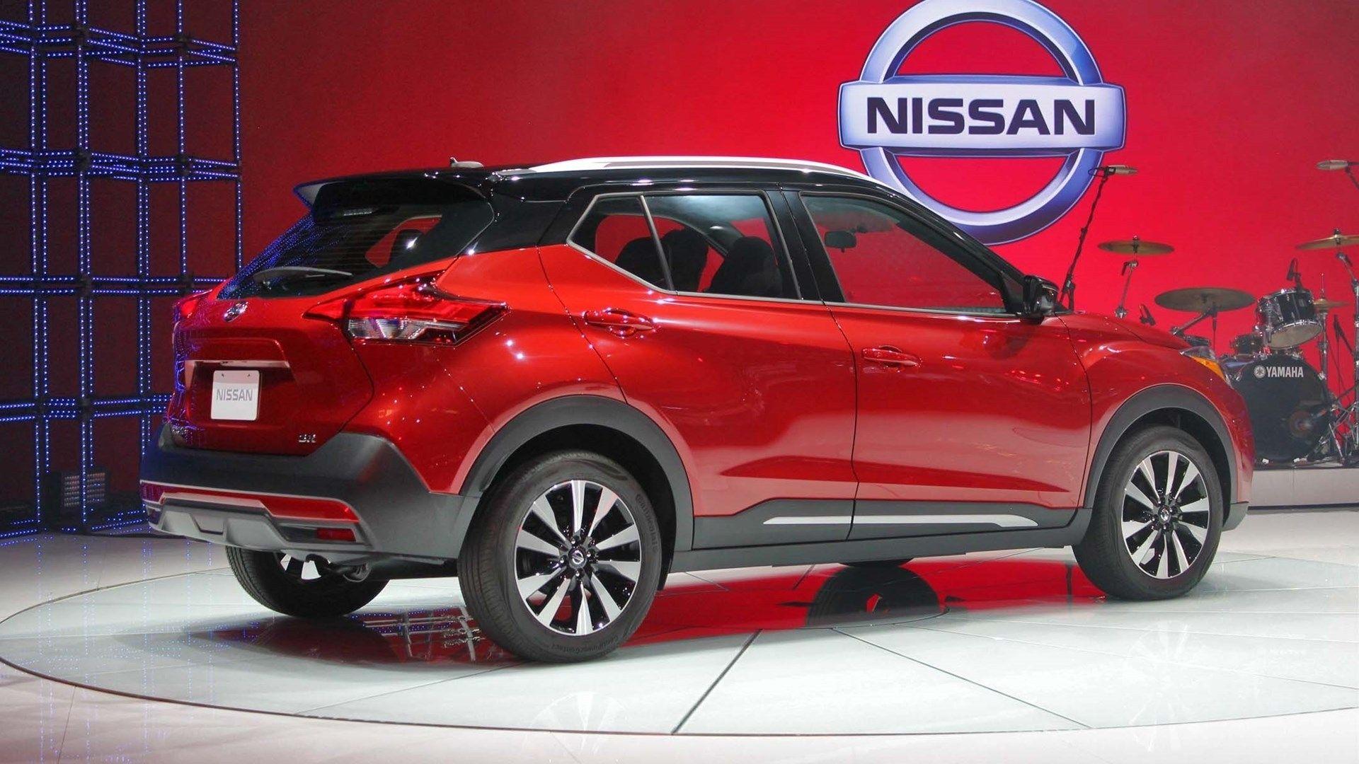 2020 Nissan Kicks Nismo Interior Changes, Engine Changes