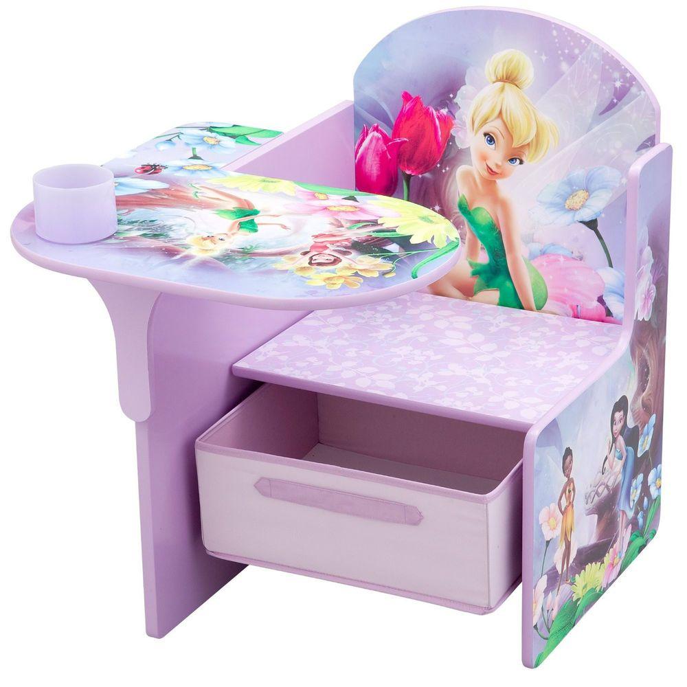 Tinkerbell Disney Chair Fairy Chair Jakks Table Teacup