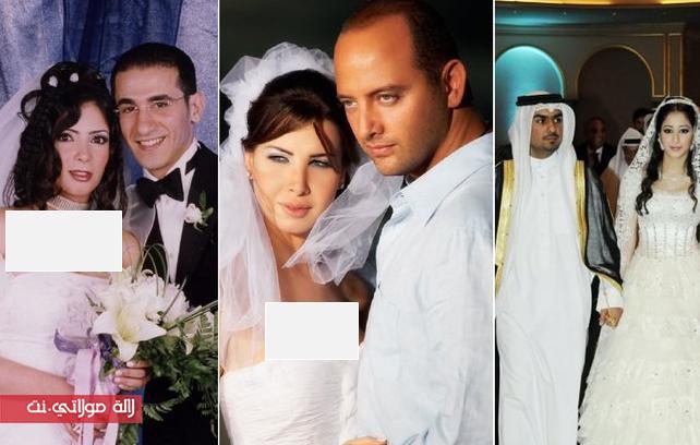صور أجمل ثنائيات المشاهير الذين كللوا قصص حبهم بالزواج مجلة لالة مولاتي نت Majalat Lalamoulati Net Celebrities Fashion Lab Coat