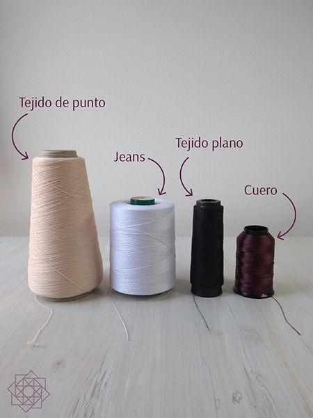10 consejos para coser como un profesional.