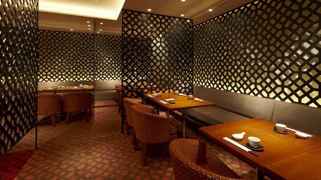 Jali Design Interiors Metal Screen