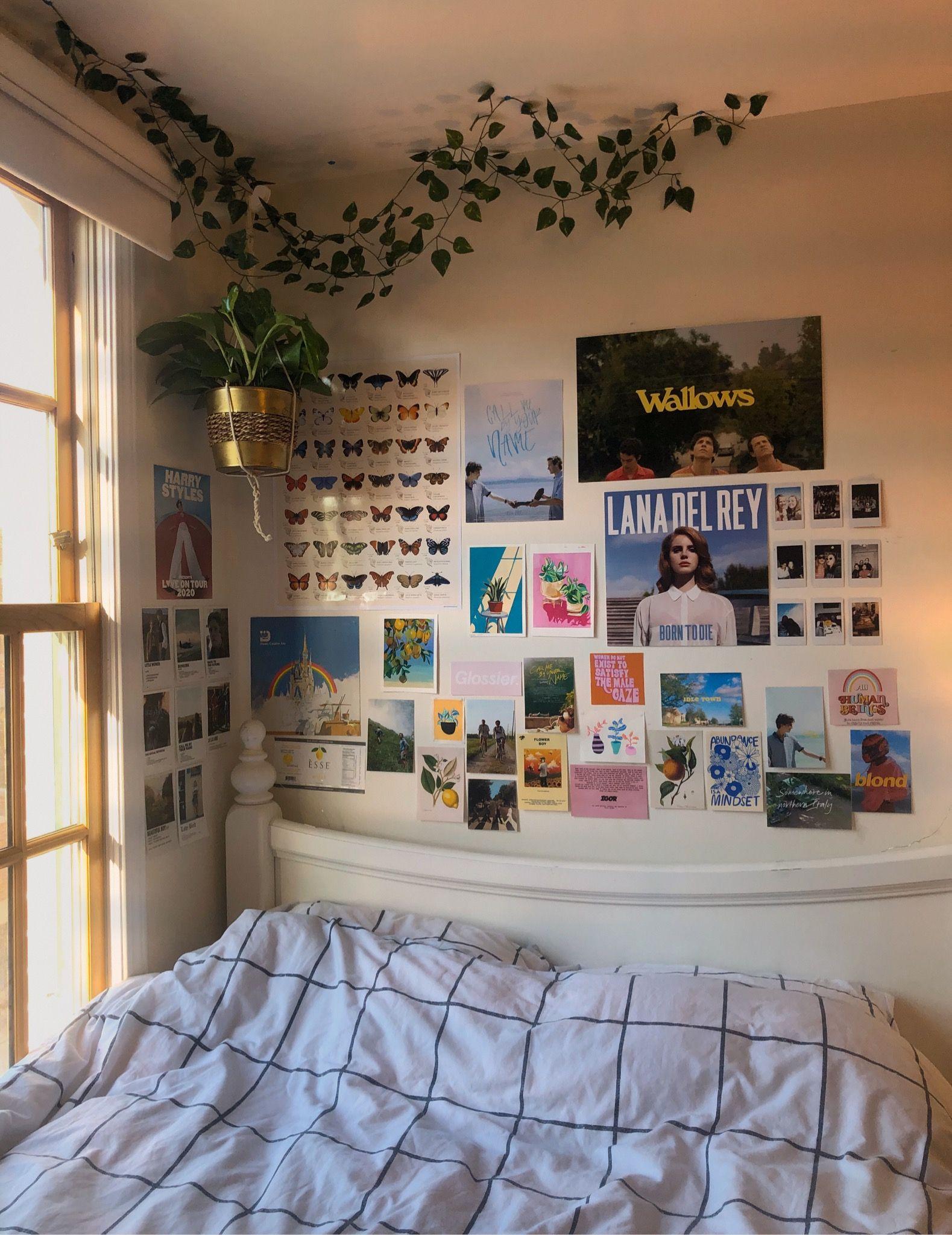 Deco Chambre Fille Ado En 7 Idees Inspirantes Modernes Et Tendances
