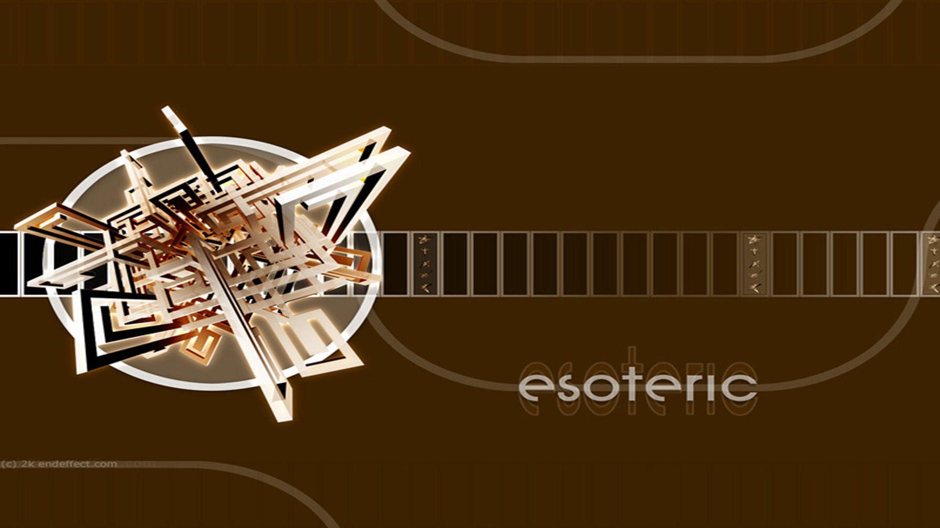 Esoteric[19201080] via Classy Bro