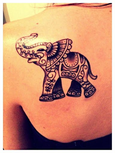 Pin By Jen Colangelo On Tattoos Tattoos Elephant Tattoos