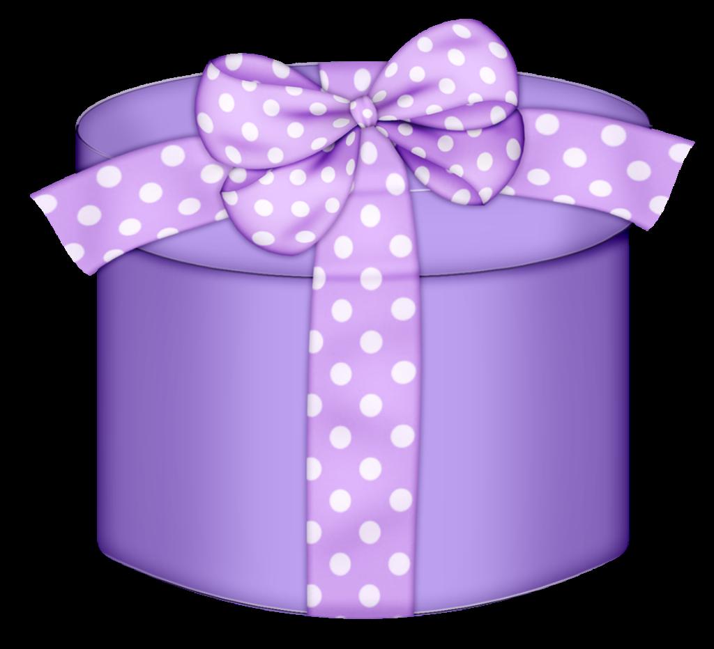 Surprise! Happy birthday clip art, Round gift boxes