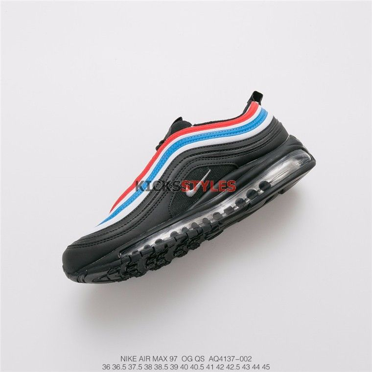 new products e9a53 c7446 Nike Air Max 97 Neon Seoul