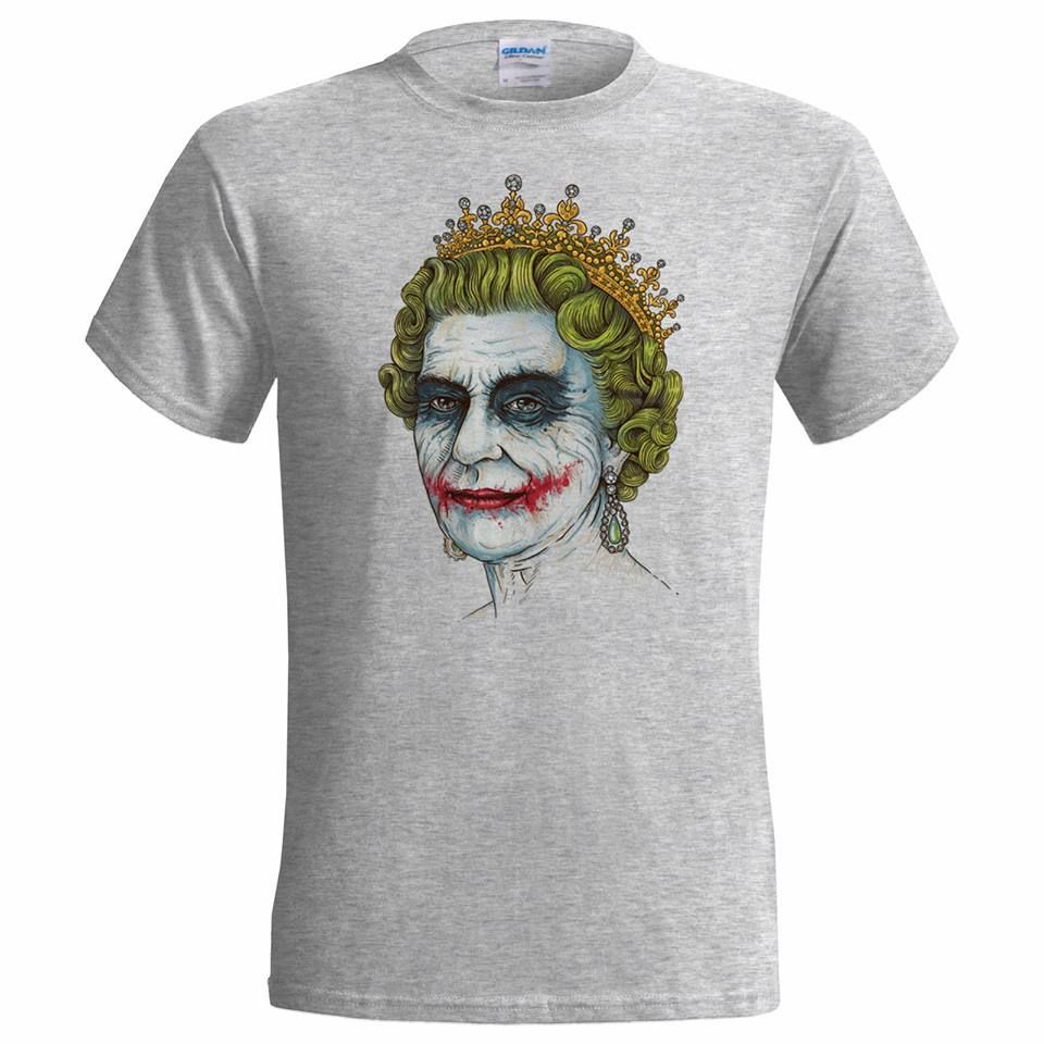 Searching For Buying Best And Affordable Art Urban Joker Queen