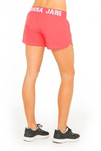 Light weight, quick drying & super comfy! Smash Run Short   loving the band on these #LJWISHLIST