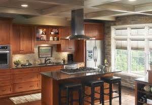 Free Hanging Vent Hood Like The Kitchen Range Hood Kitchen Design Island With Stove