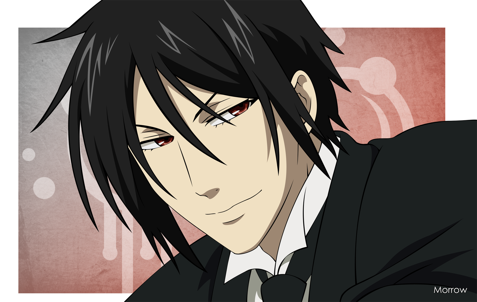 Image result for sebastian black butler