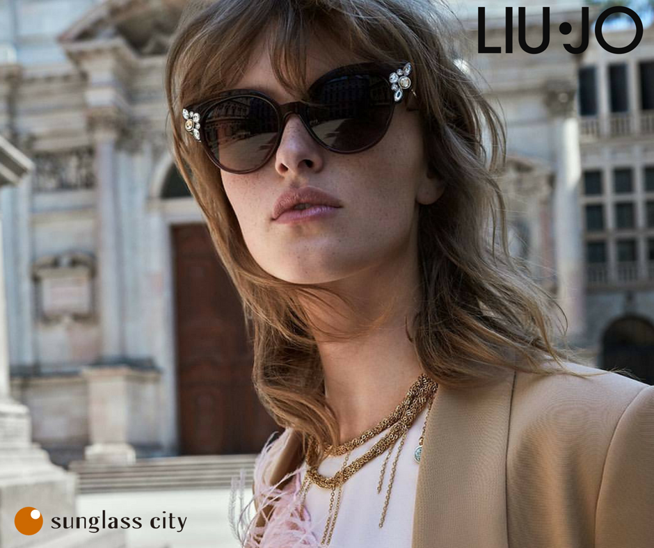 Conectado madera calificación  Gafas de sol LiuJo. Modernas, elegantes y cautivadoras. | Gafas de sol,  Gafas, Liu jo