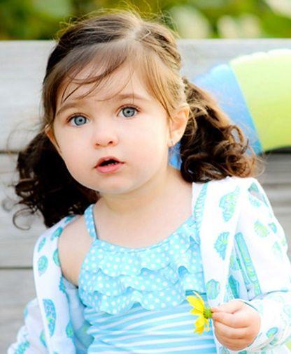 beautiful childrenbaby