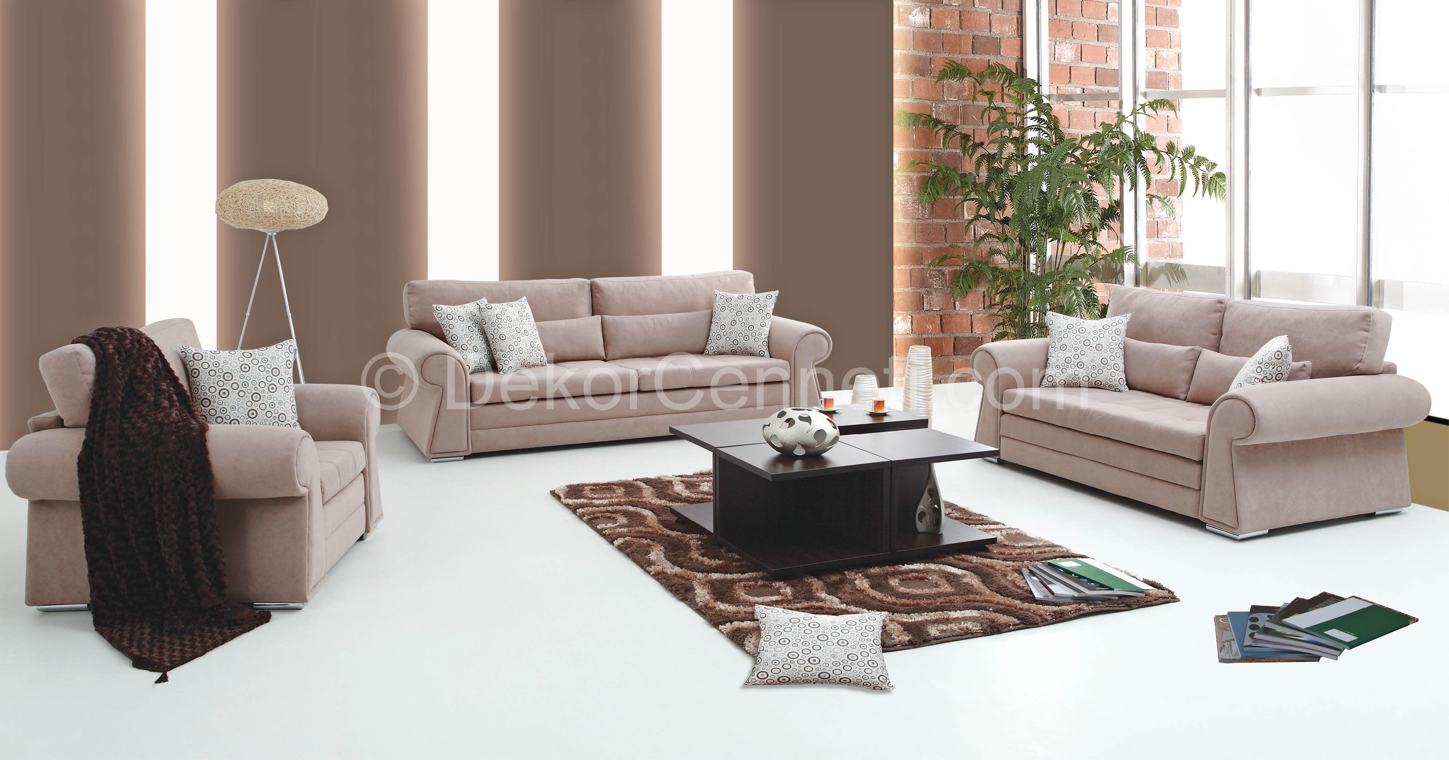 Lazzoni Mobilya Salon Koltuk Takimlari Dekorasyon