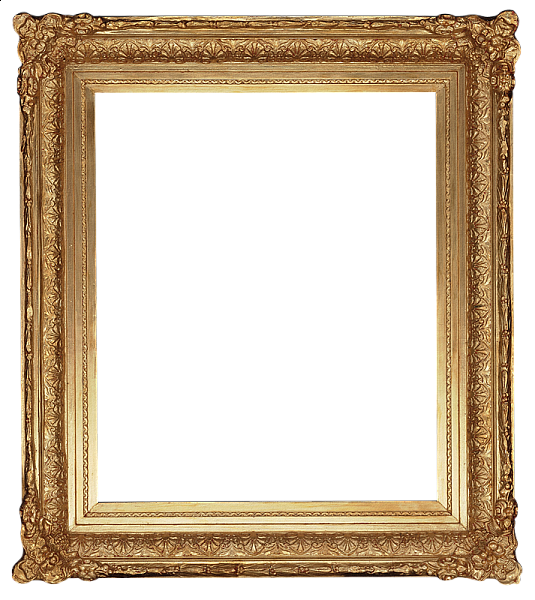 Vertical Classic Pictures Transparent Frame | Frames - Plain ...