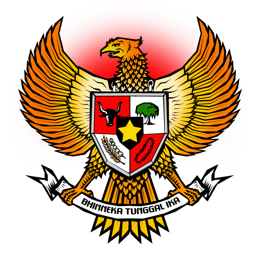 Download logo garuda pancasila format cdr media vector