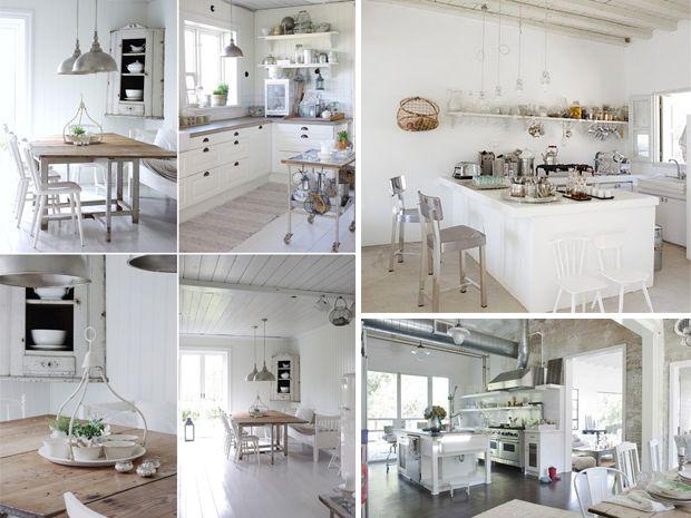 Accessori Arredo Cucina. Cucina Completa In Metallo Con Accessori ...