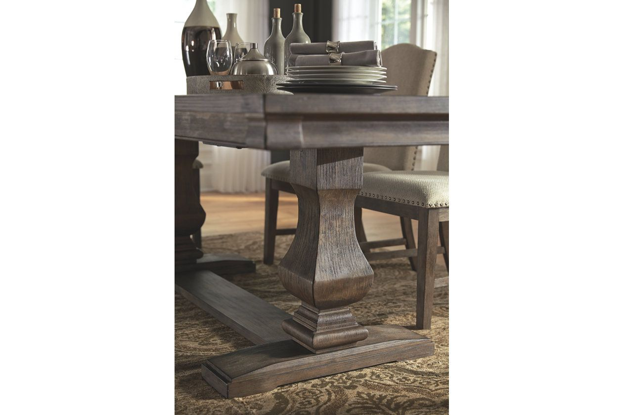 Johnelle Dining Room Extension Table Extension Table Room
