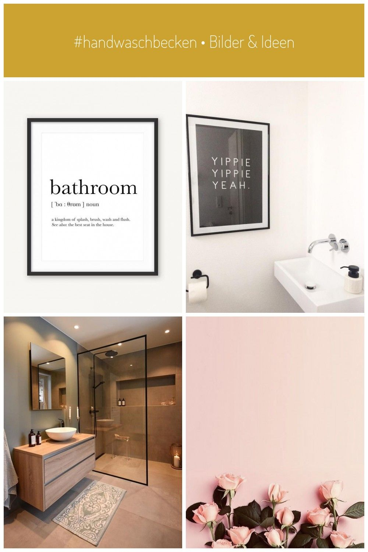 Handwaschbecken Bilder Ideen in 12