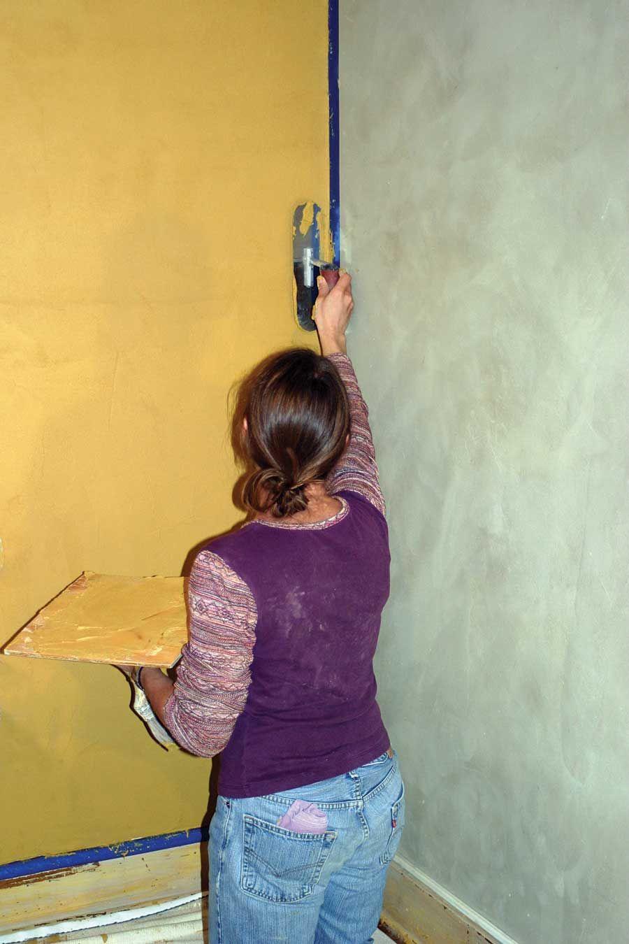 Make your own clay plaster casa de adobe escuela de arte y