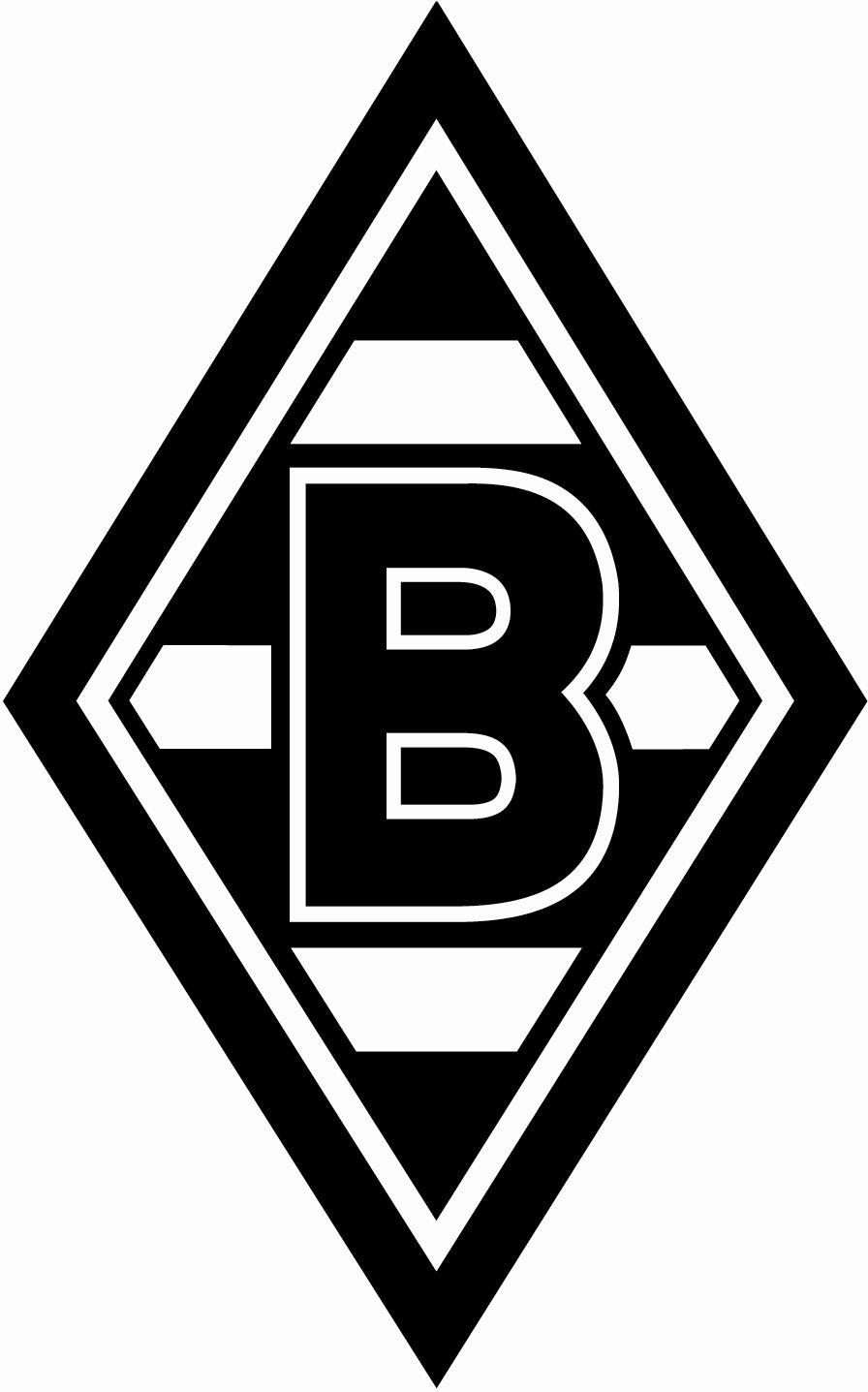 Pin Von Josh Rogers Auf Bundesliga Campeonato Alemao Borussia Monchengladbach Vfl Borussia Monchengladbach Bundesliga Logo