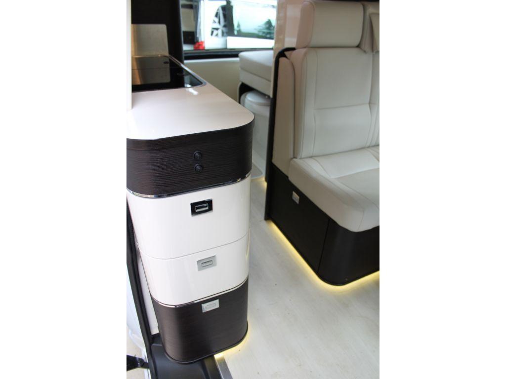 WESTFALIA camper van Kepler T6 model 2017 New for Sale - Yakart Motorhomes