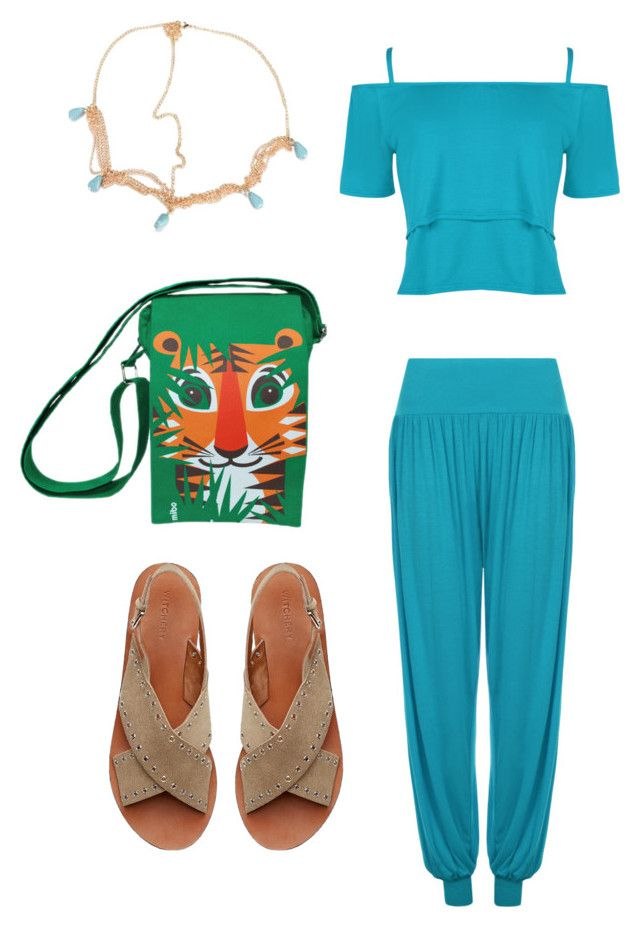 """""""Jasmine"""" by ununiformedstyles ❤ liked on Polyvore featuring WearAll and Witchery"""