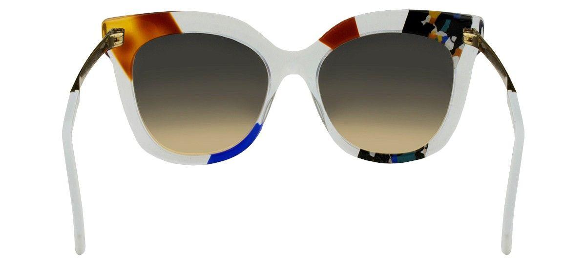 a60dad7fc4725 Fendi glasses, eotica.com   Wearable Art   Pinterest   Fendi and ...