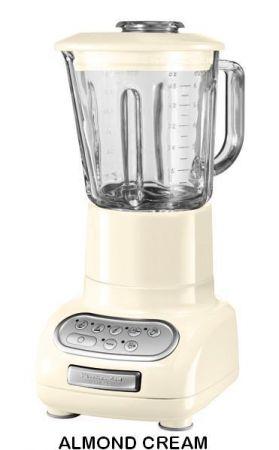 Genuine KitchenAid Artisan Blender 5KSB5553ECL Backed by ...