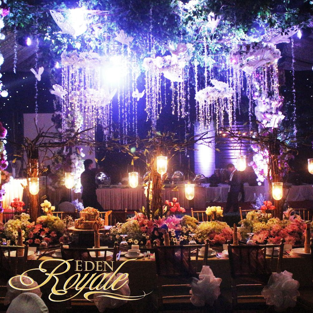 Pin by eden decoration on wedding table setting pinterest discover ideas about surabaya junglespirit Choice Image