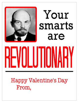 History pun #Valentines for teachers or students | Holiday