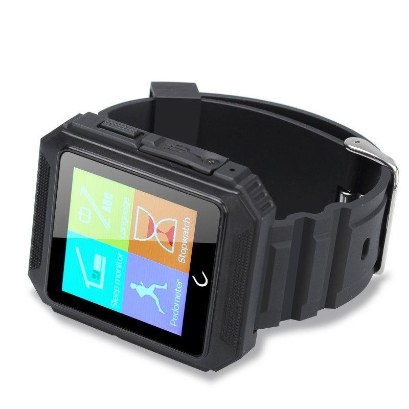 Uterra Bluetooth Smartwatch IP68 Waterproof, Android
