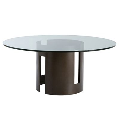Arteriors Thatcher Dining Table Dining Table Sizes Dining Table