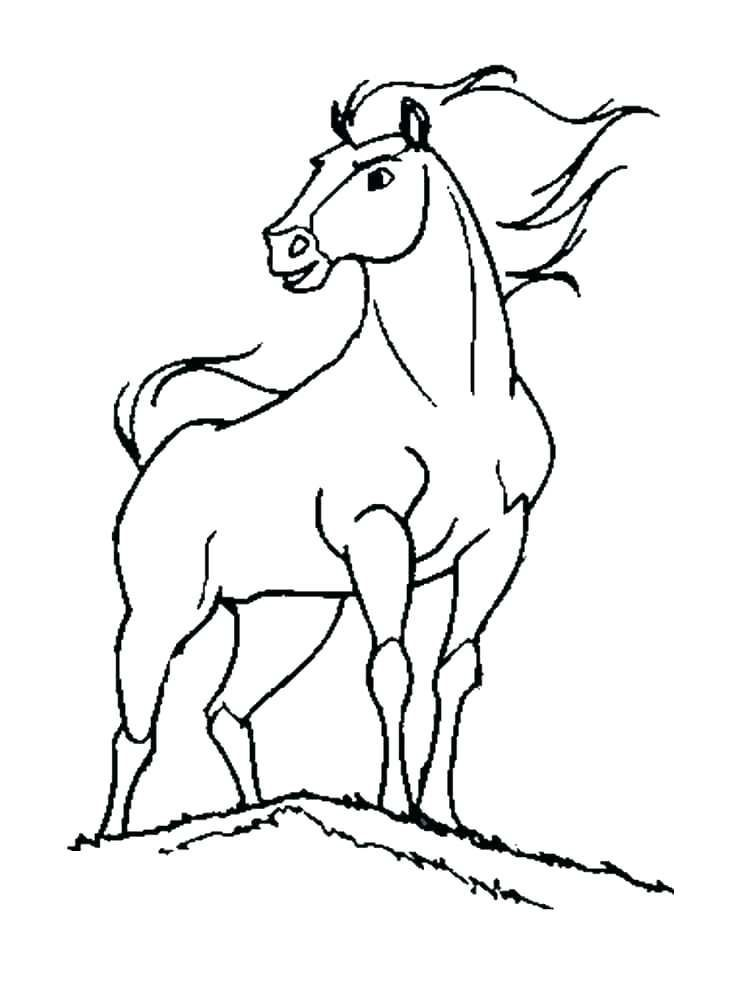 Horse Coloring Pages Pdf Below Is A Collection Of Best Horse Coloring Page Which You Can Download For In 2020 Horse Coloring Pages Horse Coloring Books Horse Coloring