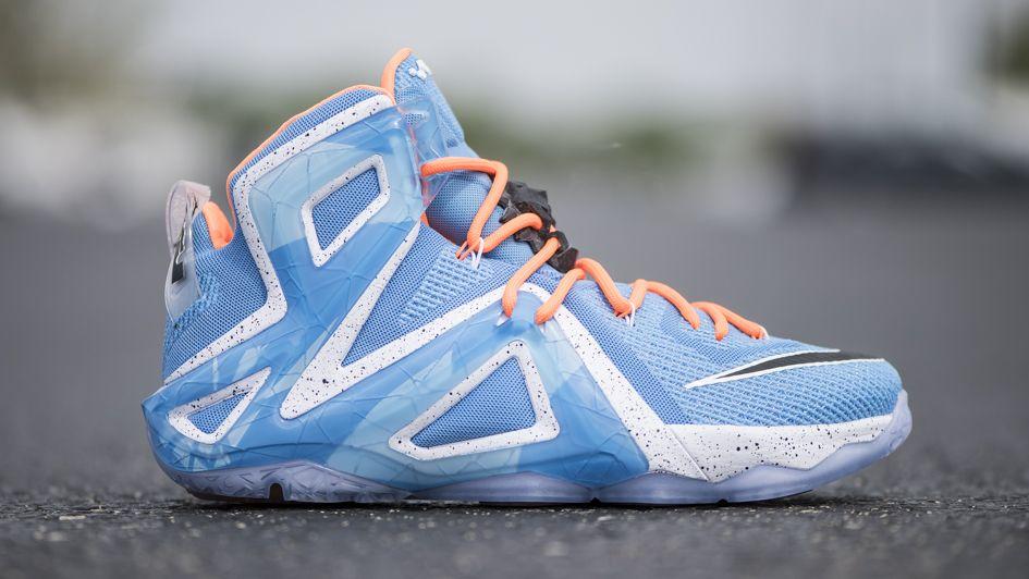 e7b5fbe0773e Nike LeBron 12 Elite