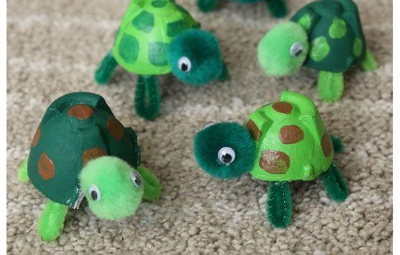 Das beste Sommerhandwerk für Kinder #craftsforkids