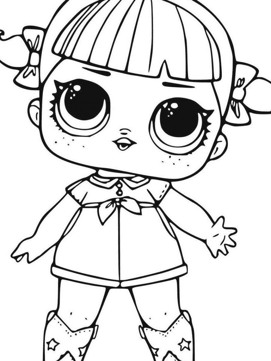 Lol Bebek Boyama Sayfalar En G Zel Lol Bebek Boyamalar In 2020 Cool Coloring Pages Cartoon Coloring Pages Lol Dolls