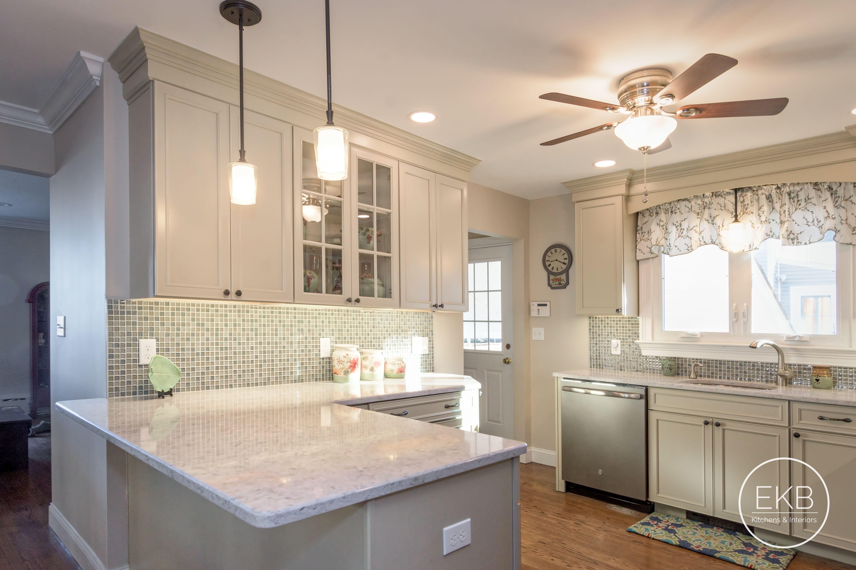 Waypoint Living Spaces Installing Kitchen Cabinets Kitchen Remodel Kitchen Design