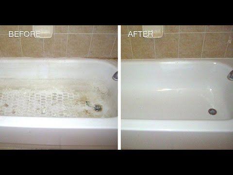 How To Clean Textured Fiberglass Or Plastic Shower Floor Baking