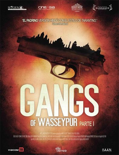 Gangs Of Wasseypur 2012 Dvd Gang 1 Y 2