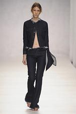 http://bit.ly/1nNa9vE Marques Almeida Spring/Summer 2014 #gallery - London Ready to Wear Collections #lfw #fashion #catwalk #runway #style
