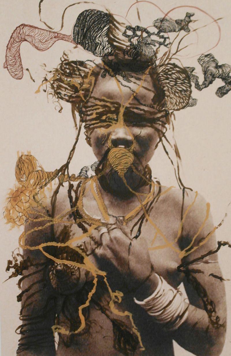 Black achievements black artists 30 contemporary art