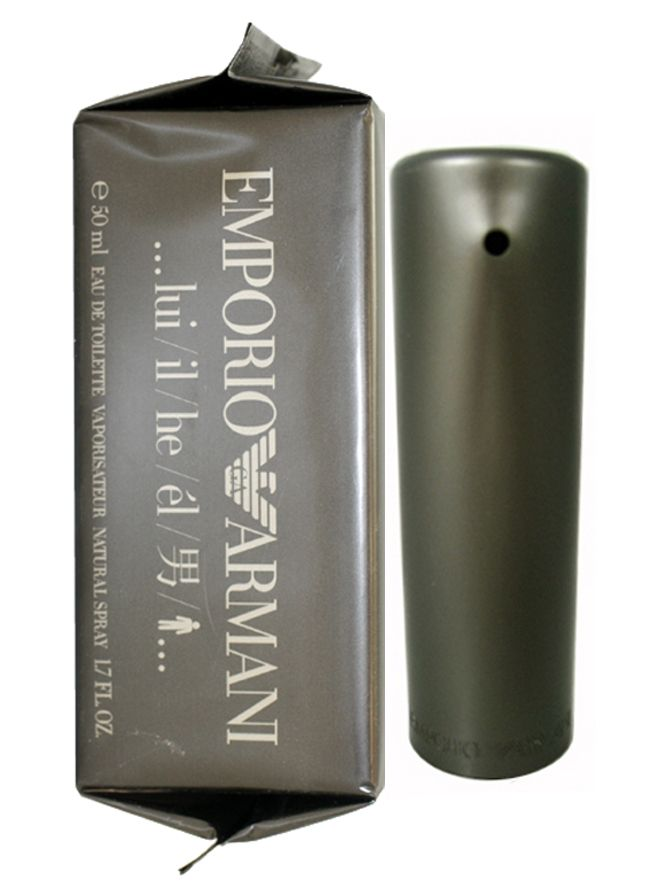 82f0c85604d Emporio Armani Cologne by Giorgio Armani For Men