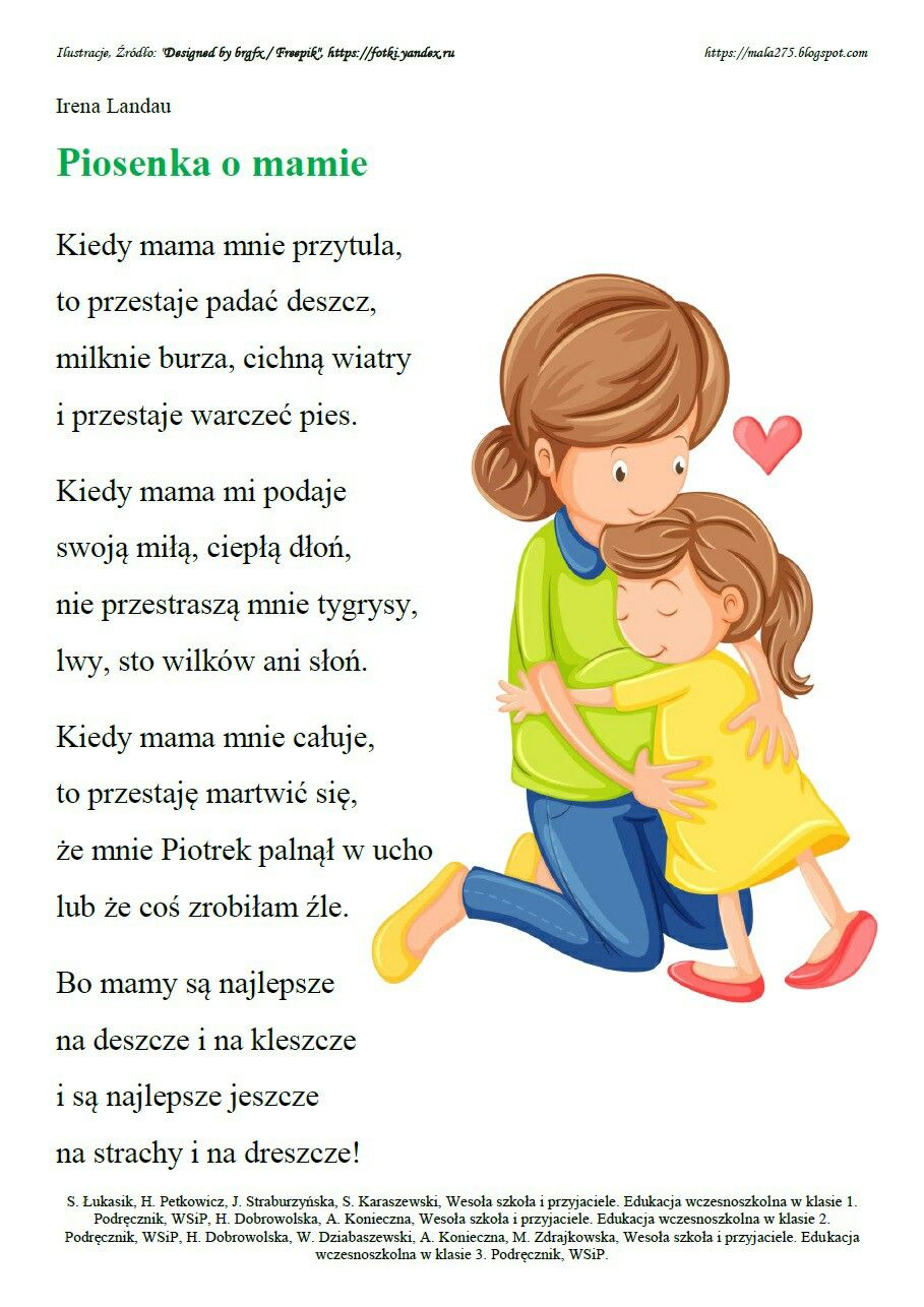 Pin By Dorota Gawlik On Wiosna Kids School Songs Pre School
