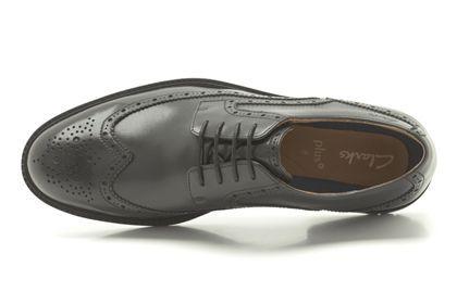 Klassiker des British-Styles, Clarks Dorset Limit, 150,00 Euro: http://www.clarks.de/p/20355002 #HW14