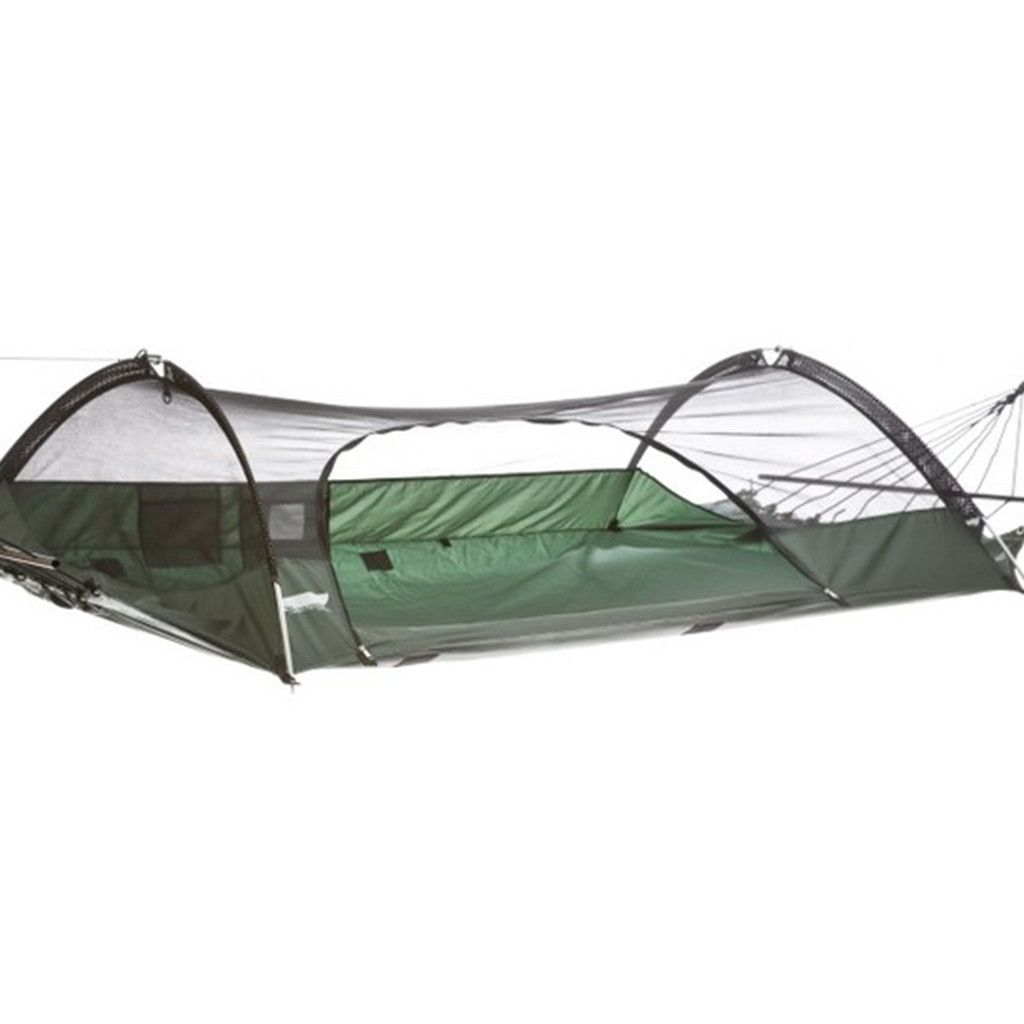 Blue Ridge Camping Hammock Tent By Lawson Hammock Includes