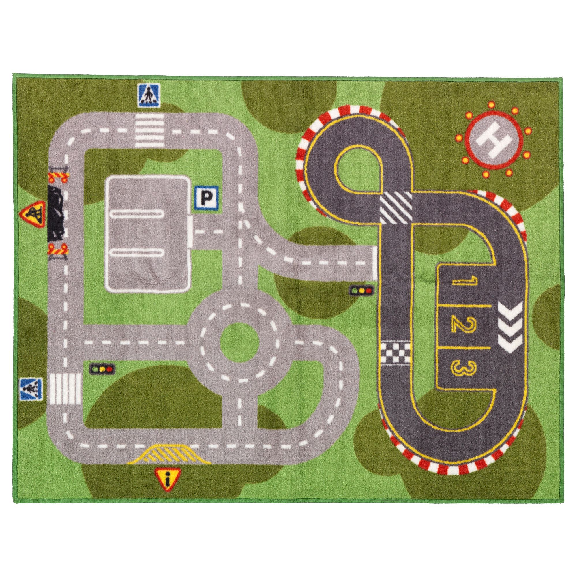 lillabo play mat ikea they have one of these mats at. Black Bedroom Furniture Sets. Home Design Ideas